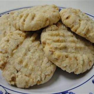Potato Chip Cookies.