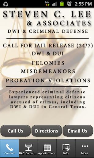 Austin DWI DUI Attorney