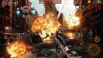 Screenshot of Overkill 2