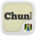 Chunkfive icon