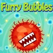 Furry Bubbles