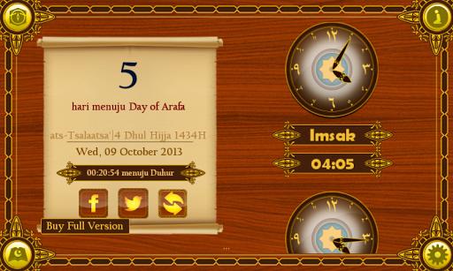Muslim Daily INA Full
