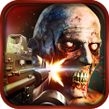 Zombie Killer Shooter Assault icon