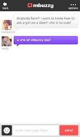 mbuzzy Screenshot 5