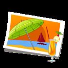 Photo Slides (Photo Frame) Pro icon
