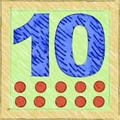 Addieren bis 10