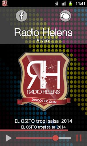 Radio Helens