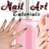Nail Art Video Tutorials