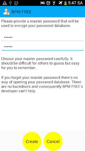 Usernames Password Saver