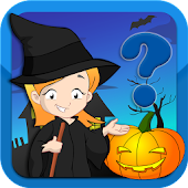 Plume's school -Halloween Lite