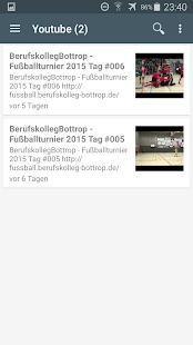 app single Bottrop