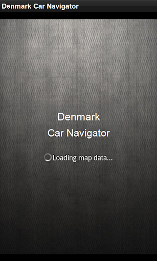 GPS Navigation Denmark