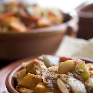 Navajo Stew