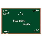 Fun With Math FREE