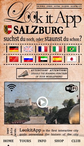 LookitApp Salzburg