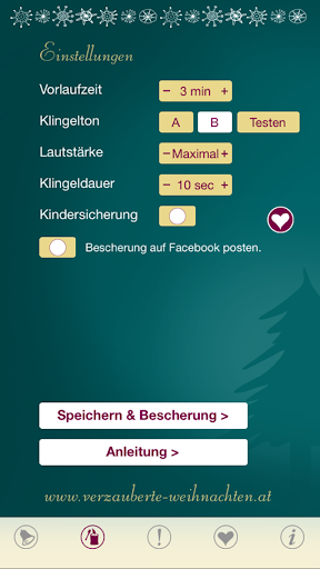 【免費工具App】Pssst! Das Christkind kommt!-APP點子
