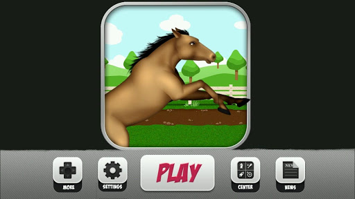 Horse Run Jump Free