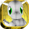 Dragon Pet Games icon