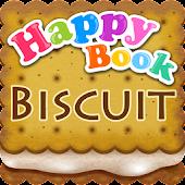 Biscuit  - Happy Book