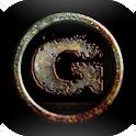 Graywalkers Kickstarter App icon