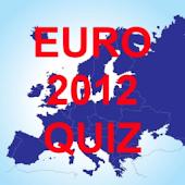 EURO 2012 QUIZ