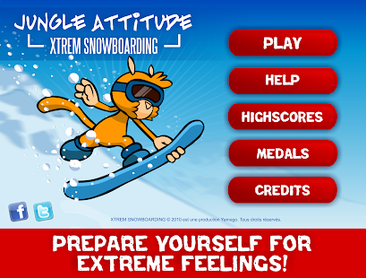 Xtrem Snowboarding Screenshot 9
