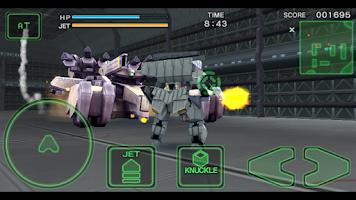 Screenshot of Destroy Gunners SPα