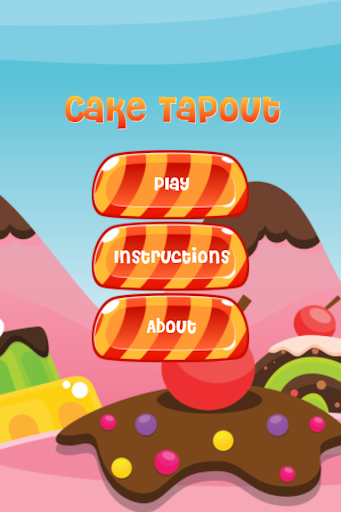 Cake Tapout