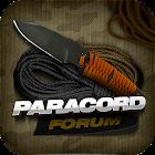 Paracord Forum icon