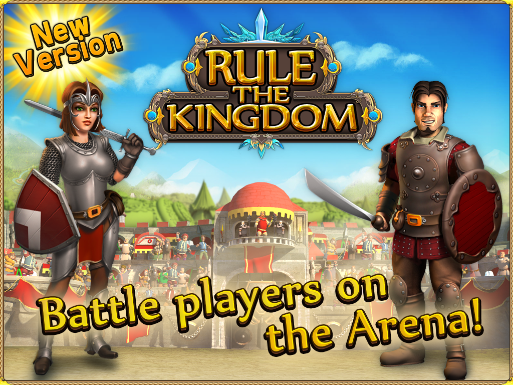 Rule the Kingdom- screenshot