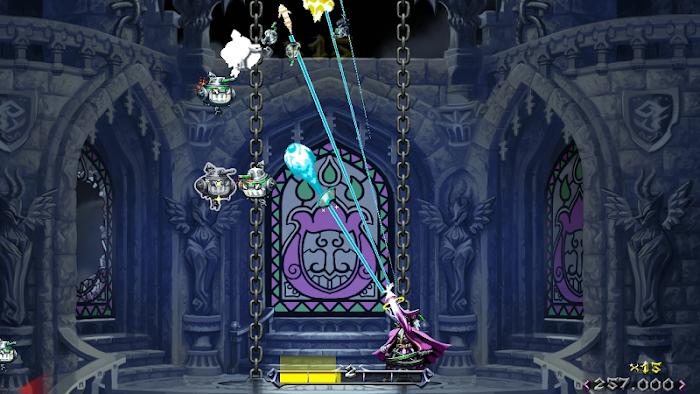 Savant - Ascent- screenshot