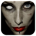 Scary Face Prank  Screen Scare icon