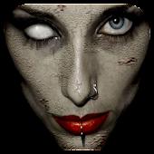 Scary Face Prank  Screen Scare