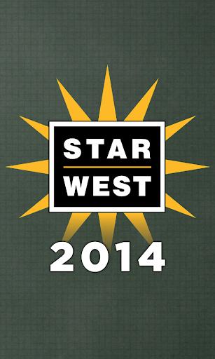 STARWEST 2014