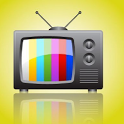 TV Guide for India icon