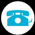 Fast Hang Up logo