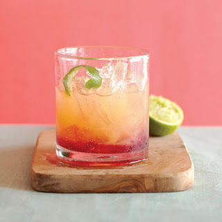 Sunset Margarita.