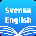 Swedish English Dictionary icon