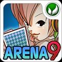 Arena 9 icon