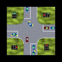 Heavy Traffic 1.4