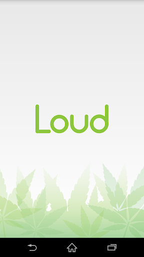 Loud Cannabis