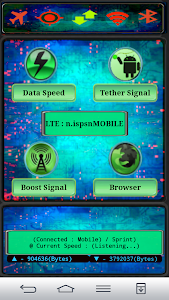 Internet Total Care:Data Boost v1