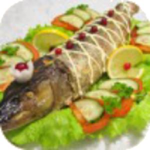 Free Apk android  Новогодние рыбные блюда 1.2  free updated on