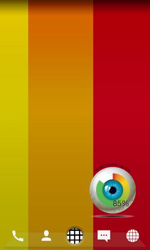 uccw eye ball battery skin