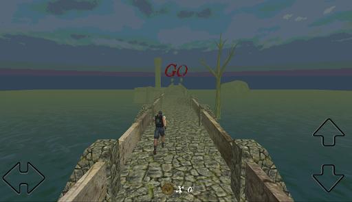Ruin Run Challenge