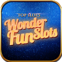 Wonder Fun Slots icon