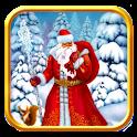Некрасов—Мороз, Красный нос logo
