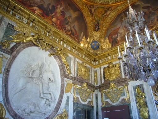 Chateau de passion restored - 3 10