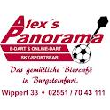 Alex's Panorama icon