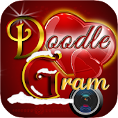 Doodle Gram™ Photo Collage!